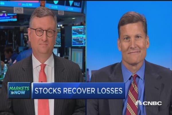 Bull market in jeopardy: Pro
