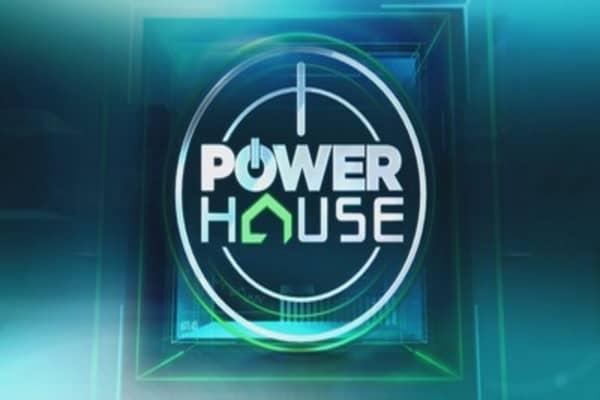 Power House: Detroit