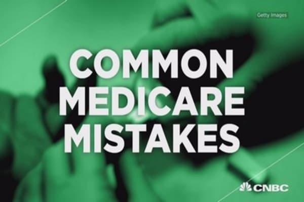 Avoiding Medicare mistakes