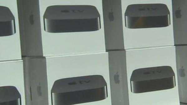 New Apple TV on the way