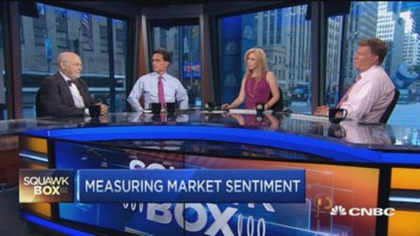 Market needs a 'big bang': David Blitzer