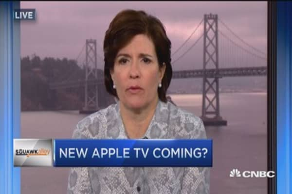 Apple car will be biggest growth area: Re/code's Swisher