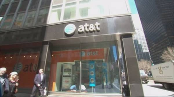 AT&T brings DirecTV home in bundle pkg