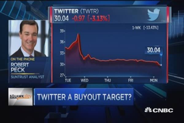 Twitter needs more than just a new CEO: Analyst