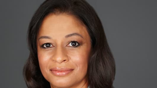 Tracey Travis Executive Vice President of Finance and CFO, The Estée Lauder Companies