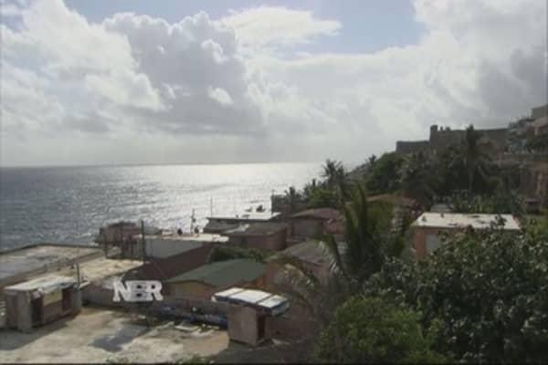 Impact of Puerto Rico's debt