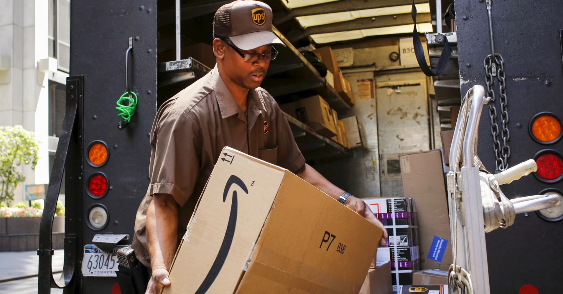It's war: Target, eBay and other retailers pile on deals to compete ahead of Amazon Prime Day