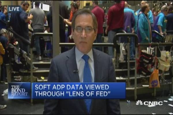 Santelli: Grading on a curve has some dangers