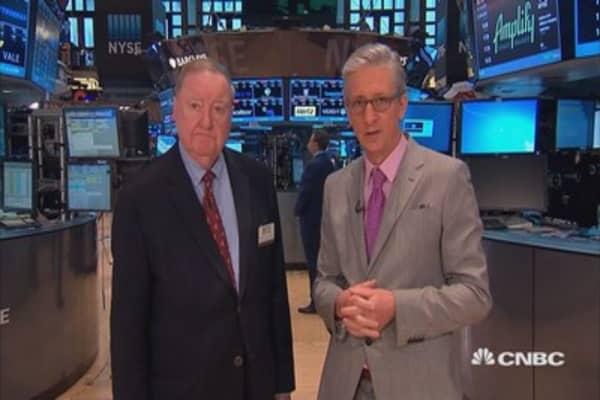 Cashin says: Skeptical 'big jobs number' will trigger September rate hike