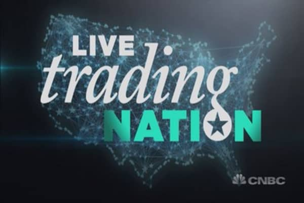 Trading Nation, August 5, 2015