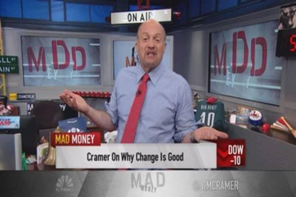 Cramer: Cashing in on millennial behavior trends