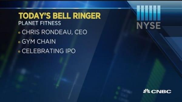 Today's Bell Ringer, August 6, 2015