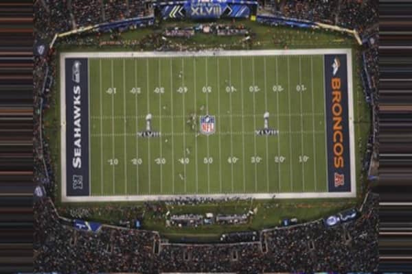 Super Bowl ads get even more expensive