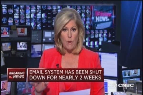 Russia hacks Pentagon computers: NBC News