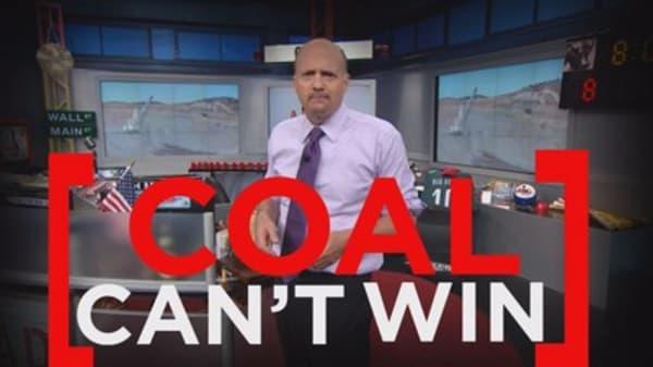 Cramer: The slayer of all things media