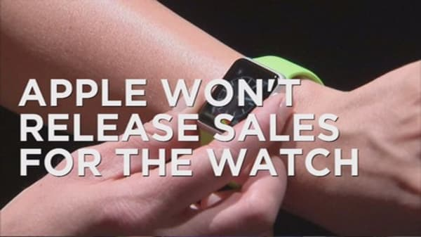 Apple Watch hits Best Buy shelves today