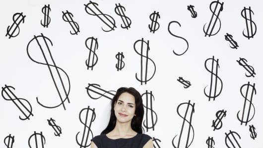 Women wages earners