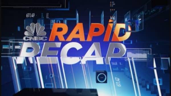 Rapid Recap: New iPhone coming?