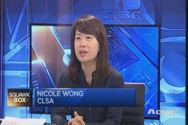 Singapore vs Hong Kong: Property market outlook