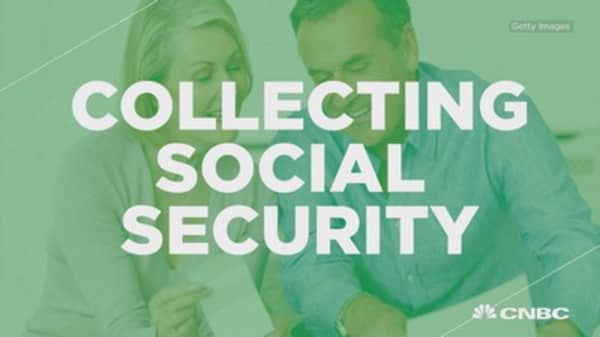 Get your due from Social Security
