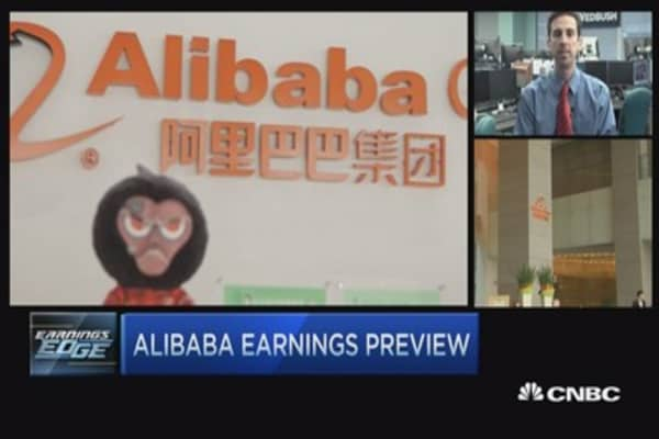 What to expect from Alibaba