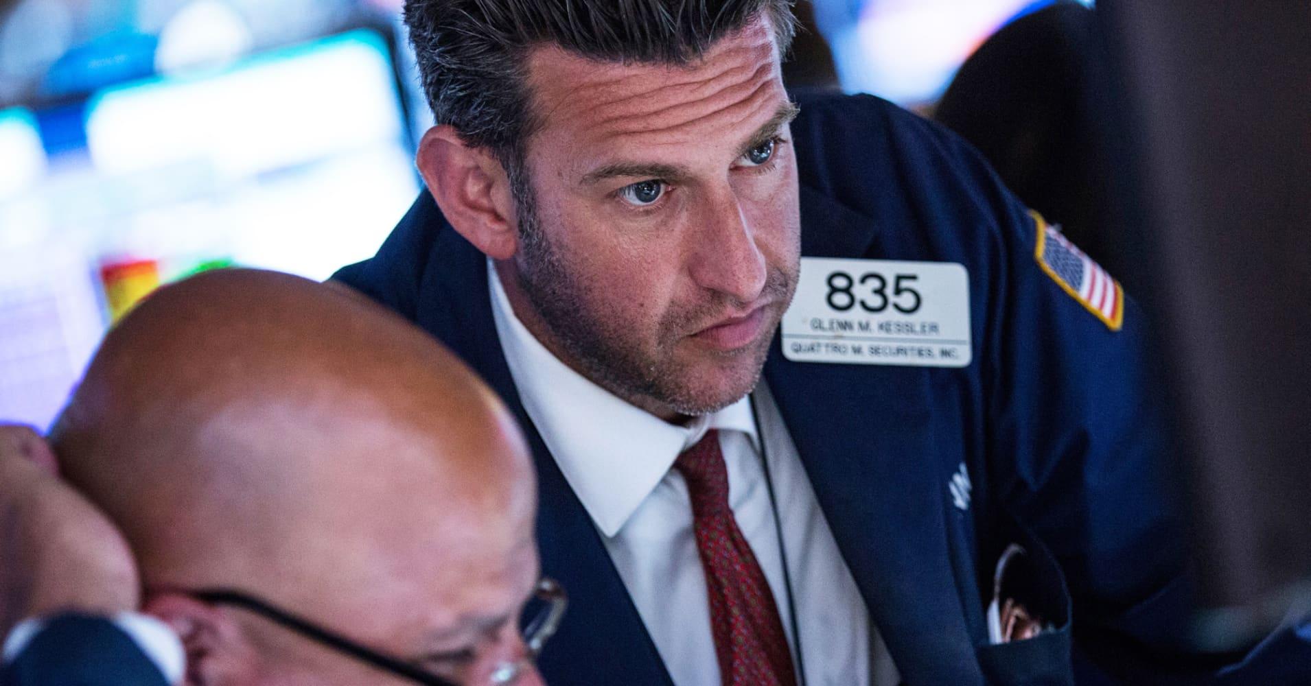 Stocks making the biggest moves premarket: VZ, TSLA, AAPL, WFC, T, SIRI & more