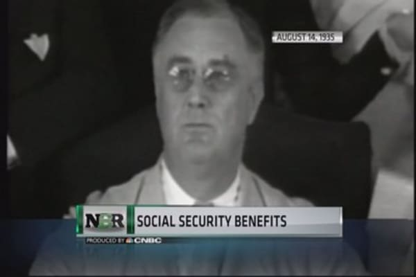 Social Security loophole