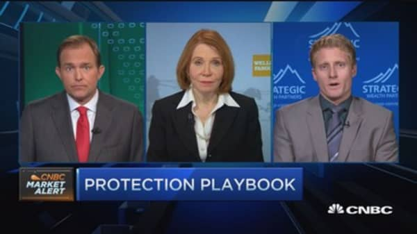 Protection plays for uncertain times