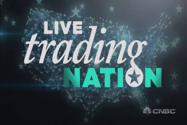 Trading Nation, August 12, 2015