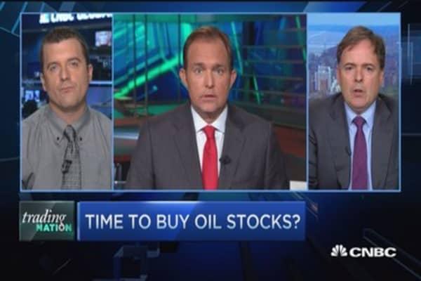 Trading Nation: Stocks on sale