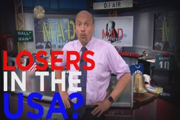 Cramer: This US stock is a winner