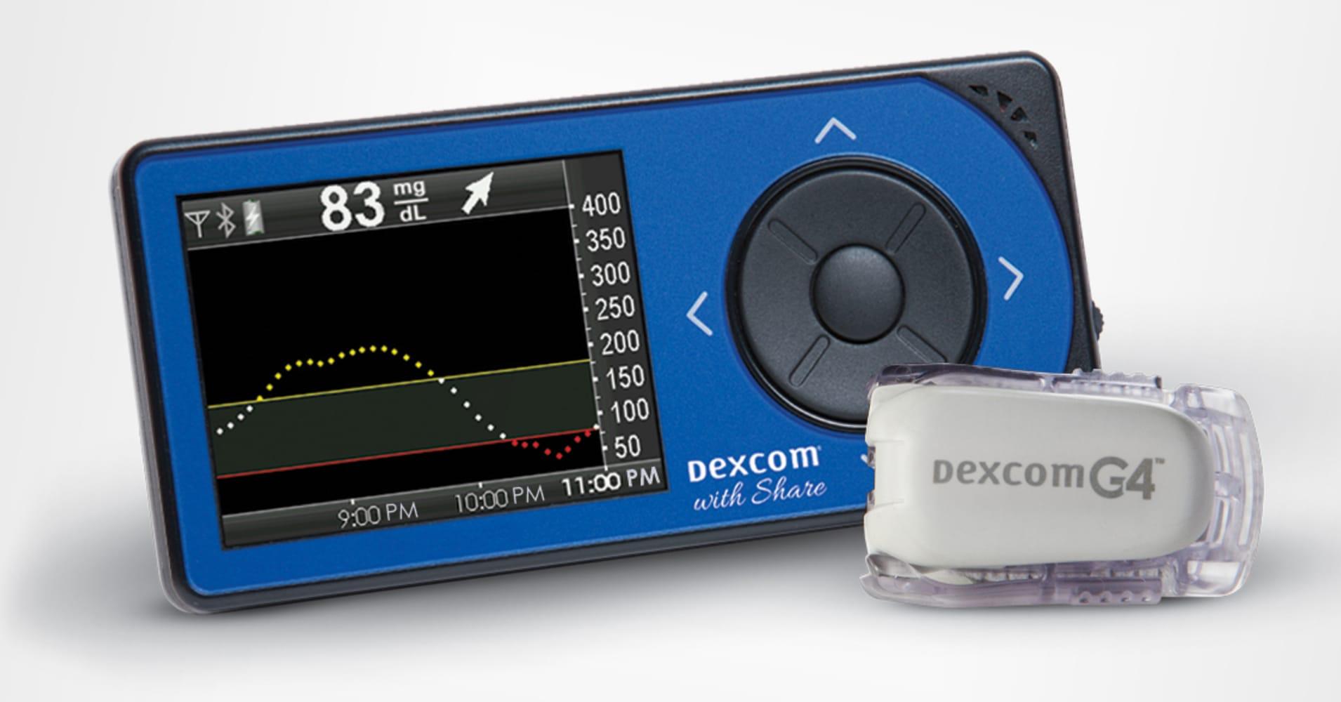 Google Developing Bandage Sized Glucose Monitor