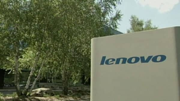 Layoffs on the way for Lenovo