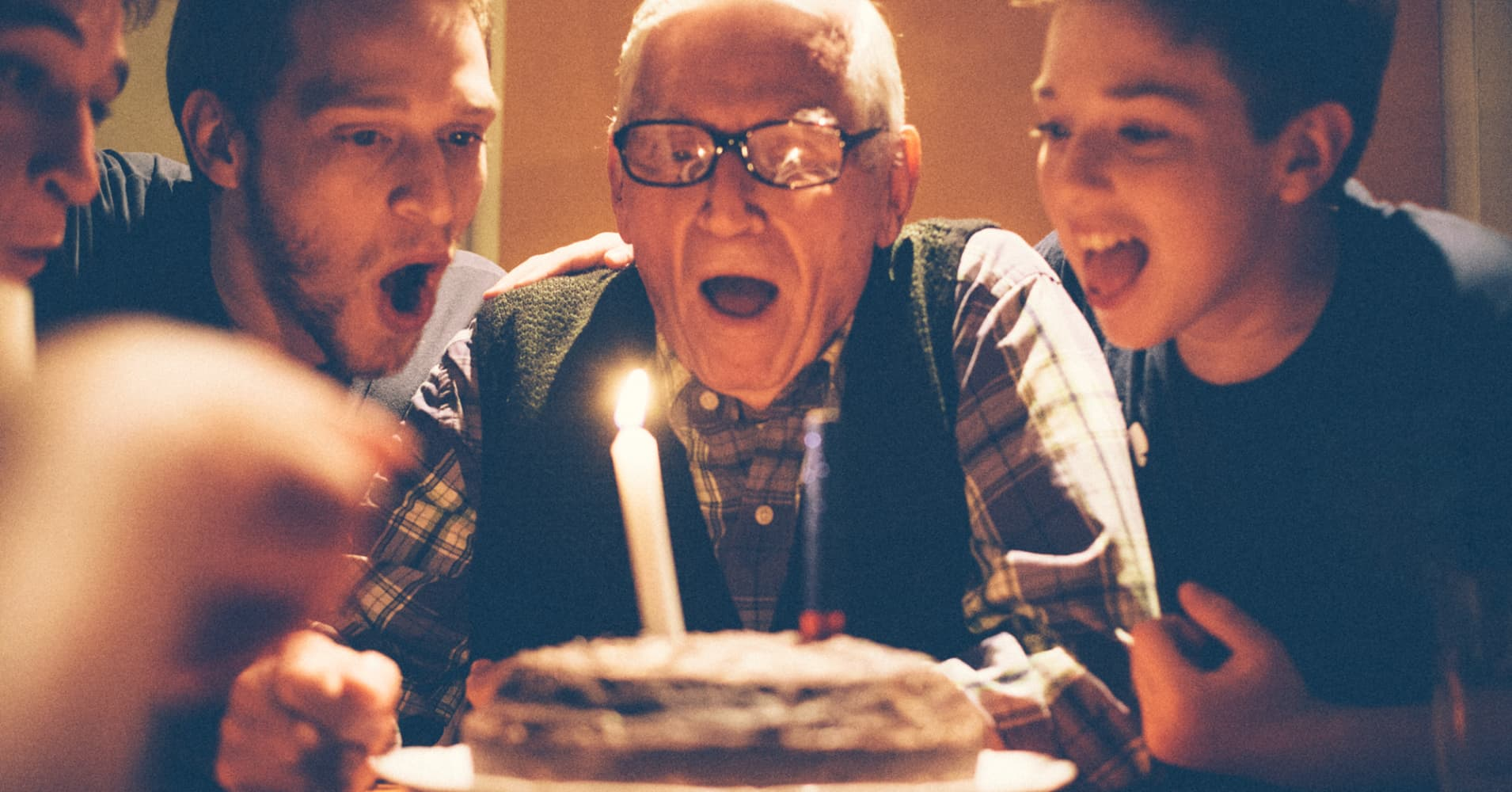 The good news: You'll probably live longer than expected. The bad news: Your financial plan may not account for those extra years. Here's how to adjust.