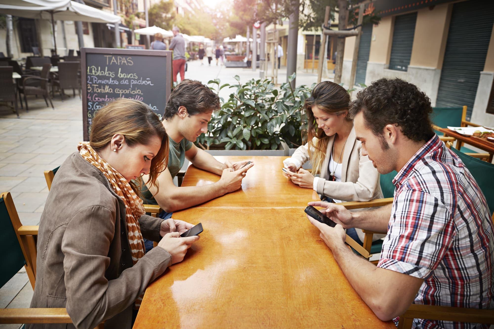 facebook kills face to face conversation skills essay