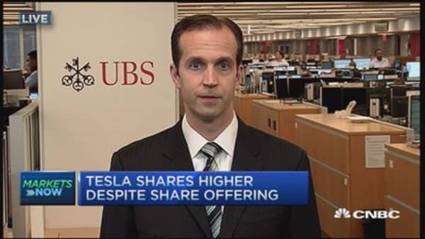 Why to be cautious on Tesla: Pro