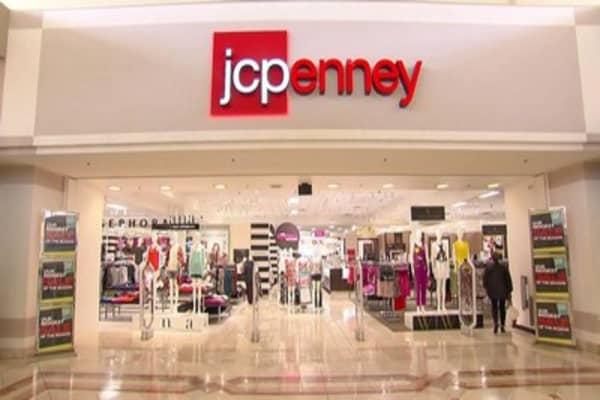 J.C. Penny earnings beat