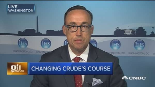 Oil production needs to drop: Pro