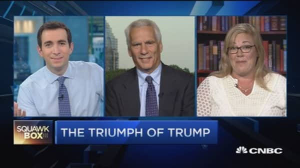 Don't count Donald Trump out yet: Jared Bernstein