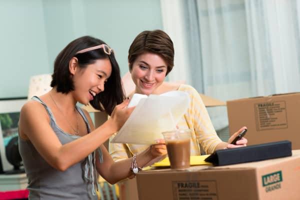 millennials renting