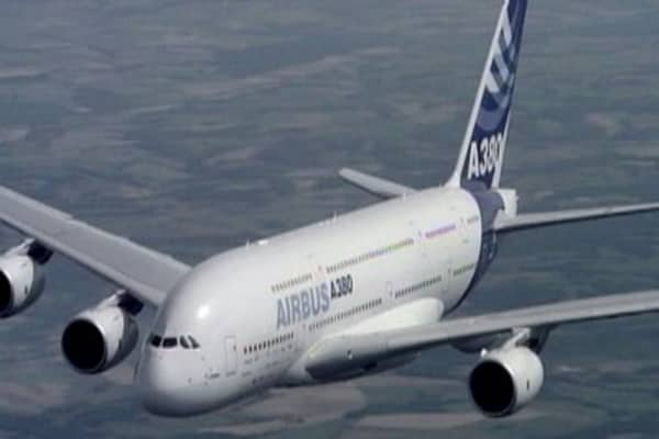 Airbus soars with IndiGo deal