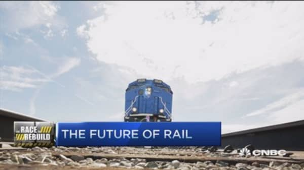 GE launches tier 4 locomotive