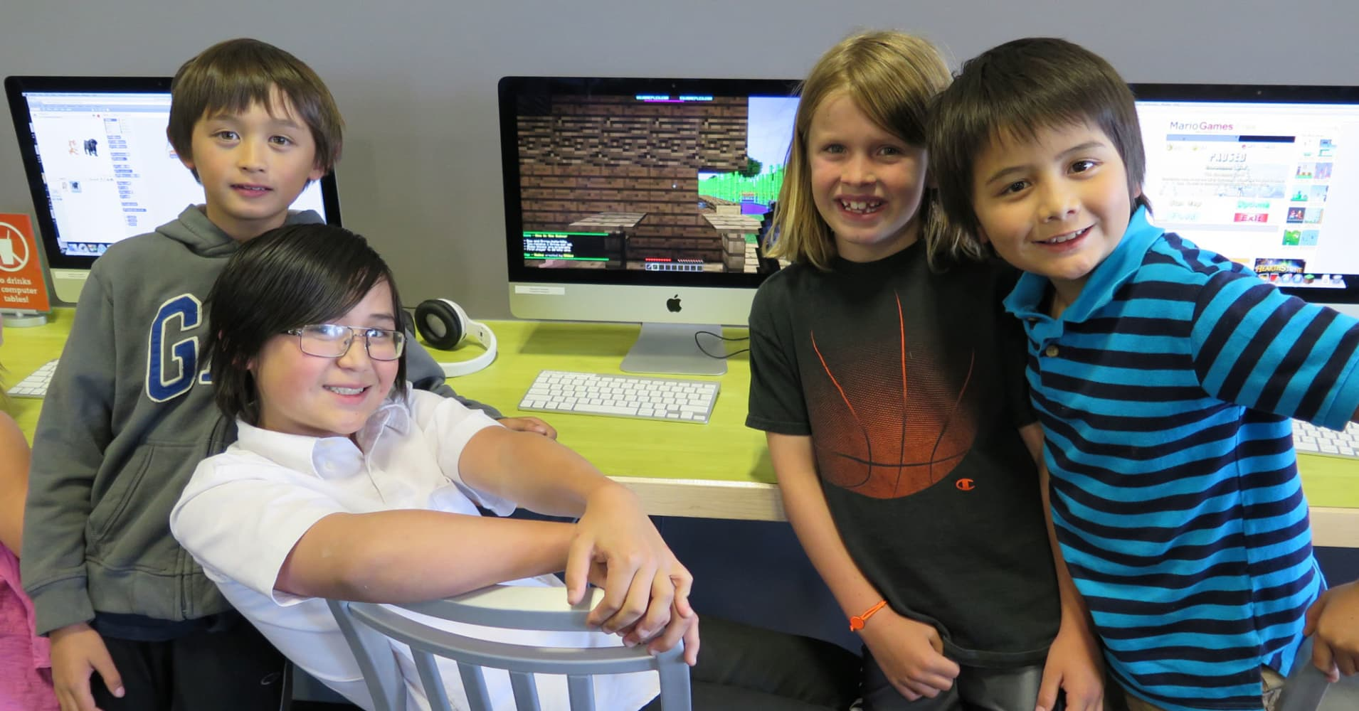 Good Laptop For Kid To Play Minecraft