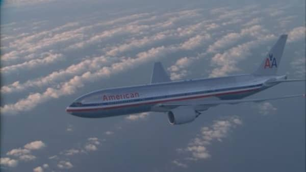 AAL heading to Cuba