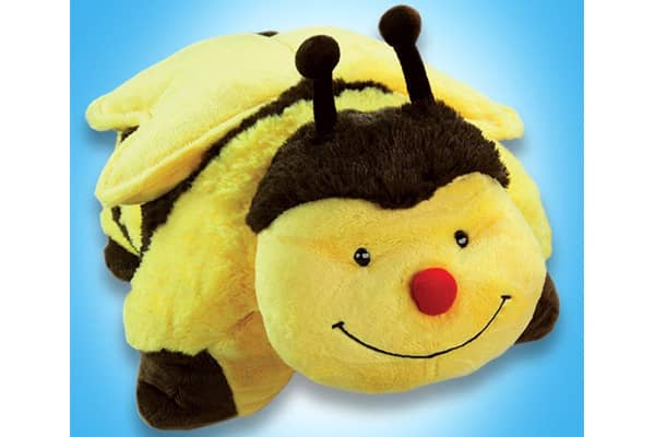 Unlikely Millionaires: Pillow Pets