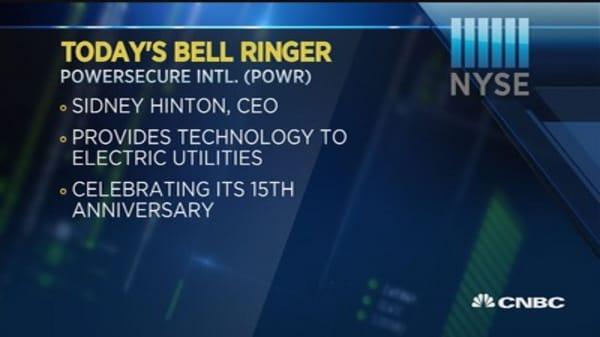 Today's Bell Ringer, August 19, 2015