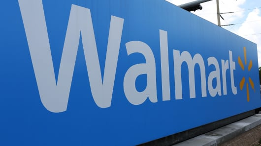 Walmart unveils plan to boost American manufacturing, create new jobs
