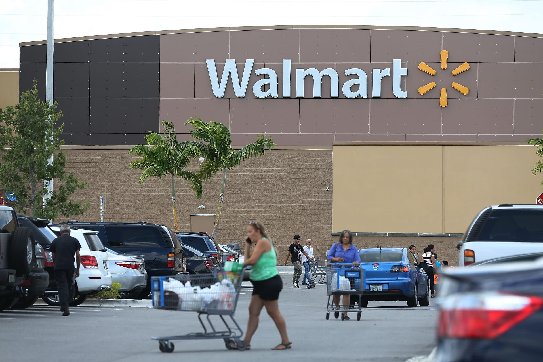 Plus Size Walmart