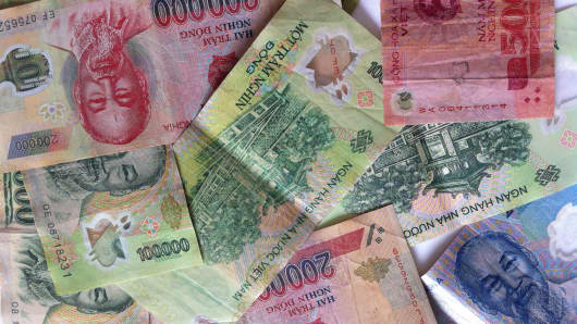 Like All Other Currencies The Value Of Vietnamese Dong Fluctuates From Now And Then If You Are Planning To Them It Would Be Ideal When Their