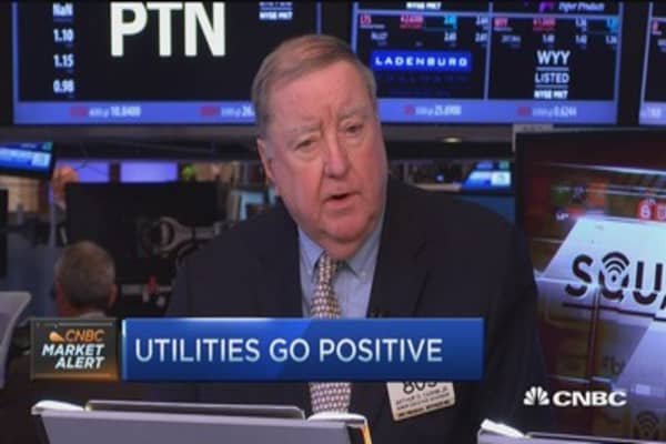 Cashin: S&P holds 2,050, crude behaving